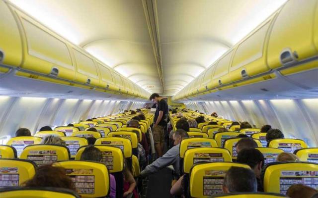 Por qué es tan barato viajar por Ryanair 1