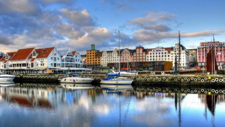 Las 10 ciudades del mundo más caras para viajar 1
