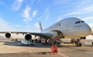 los vuelos más largos del mundo Houston