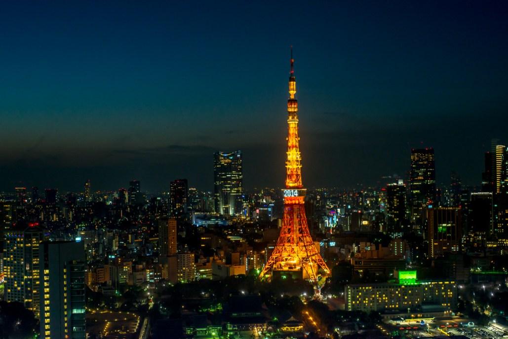sitios-que-no-te-puedes-perder-en-japon-tokyo-tower