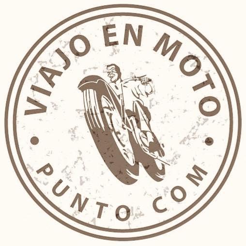 Viajo en Moto
