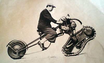 Prototipo Mecier