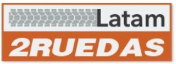 Revista LaTam 2Ruedas