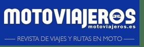 Logo Motoviajeros