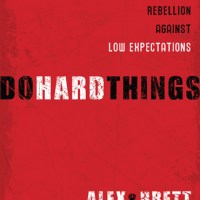 Do Hard Things | Notes & Review