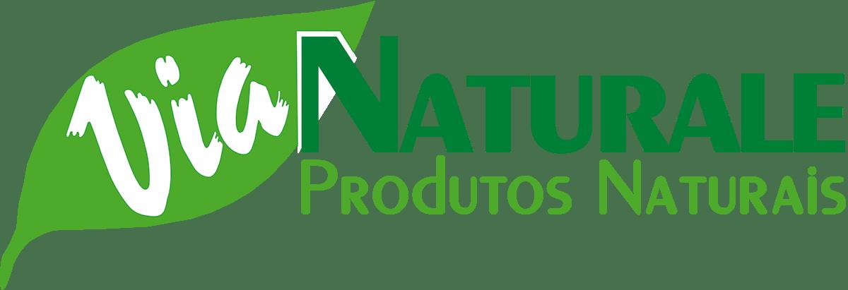 Via Naturale - Seu mundo de produtos naturais