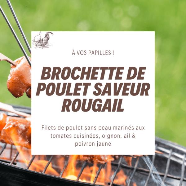 barbecue, BBQ, grillade, poulet, brochette en ligne, vente brochette, vente brochette de poulet, filet de poulet