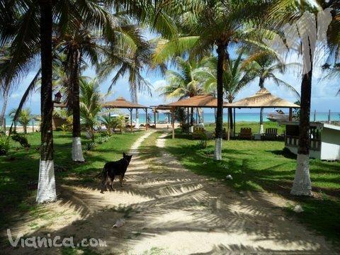 Paraiso Beach Hotel  Corn Island  Nicaragua  ViaNicacom