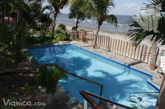 Hotel Villa Paraiso  Ometepe Island  Nicaragua  ViaNicacom
