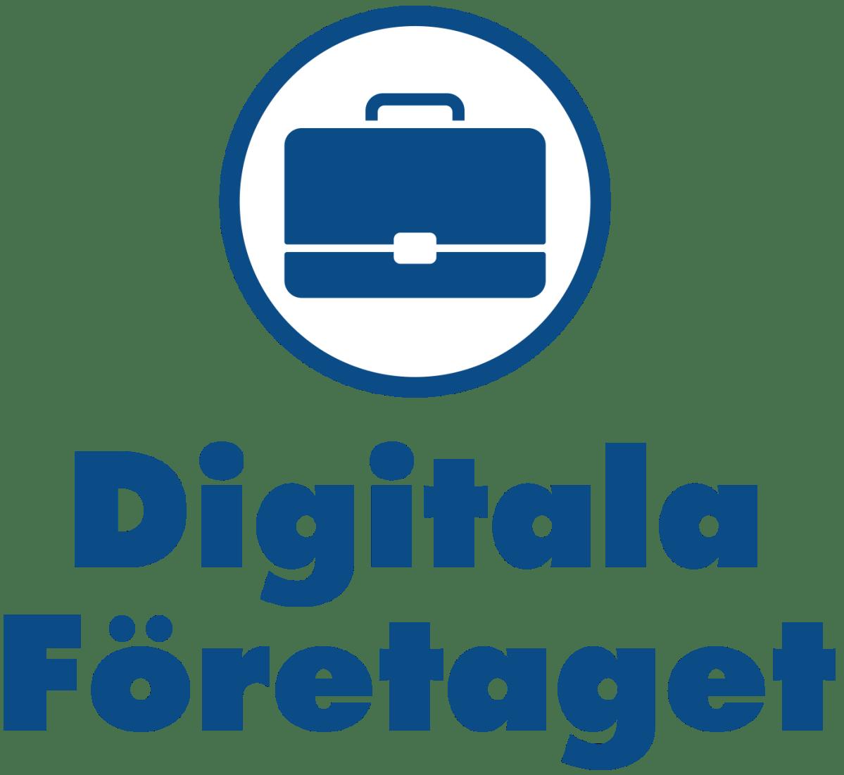 Digitala Företaget