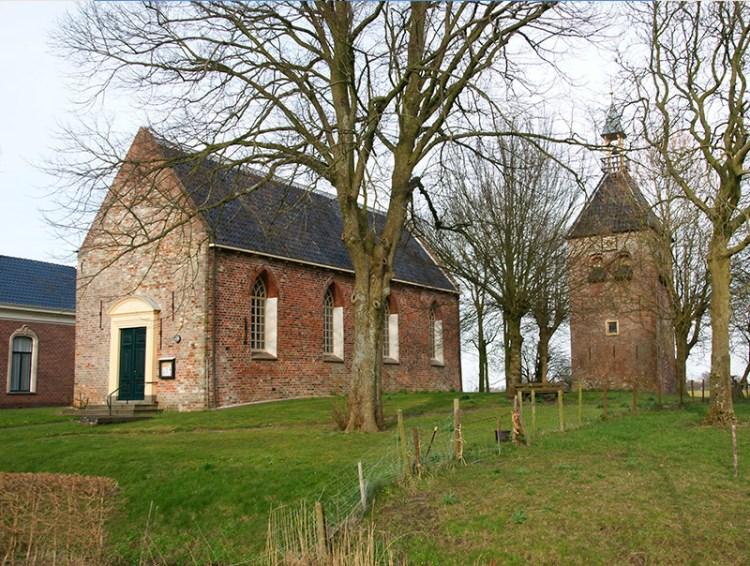 kerk-denandel