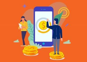 Aplikasi Penghasil Uang Rupiah 2020 Terbukti Membayar