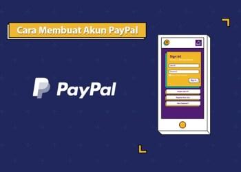 Cara Membuat Akun PayPal Tanpa Kartu Kredit dan VCC