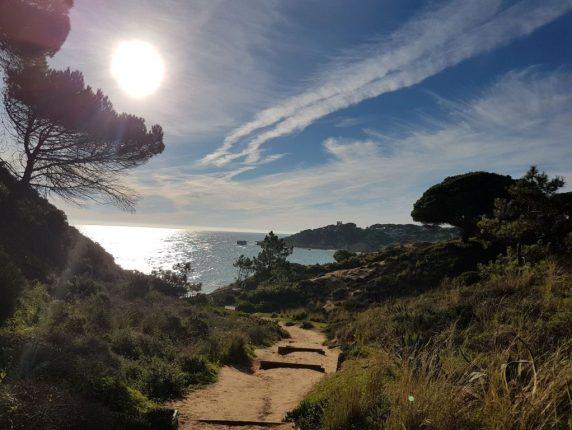 In Via – On the Way – Matkalla  Praia de Santa Eulália, Albufeira Unknown Portugal: Down to Paradise