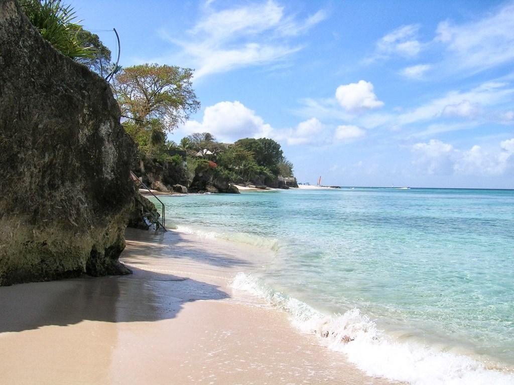 Bats Rock Bay, Barbados