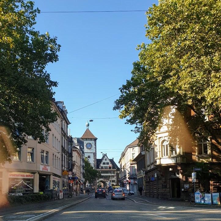 Mulhouse, Ranska, DAY 4 RANSKAN NURJA PUOLI