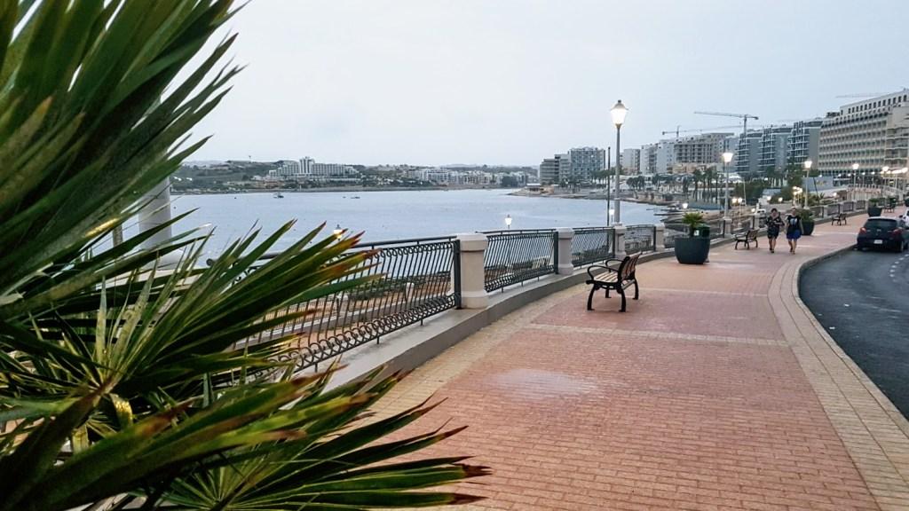 Malta Vs Gozo, St Paul's Bay