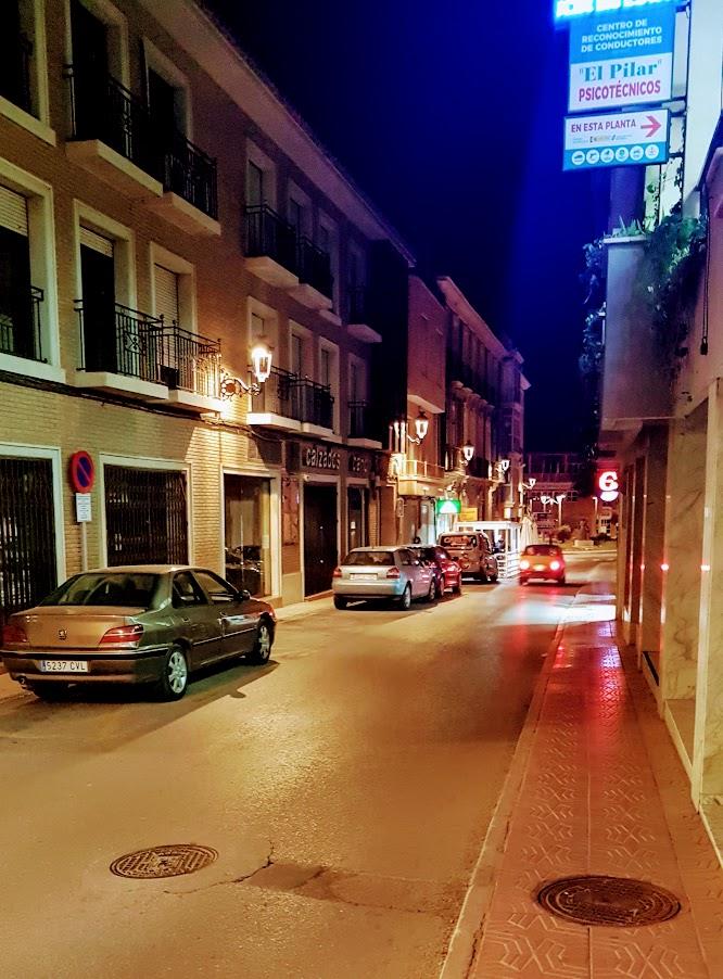 Korona road trip 3597 La Bastida