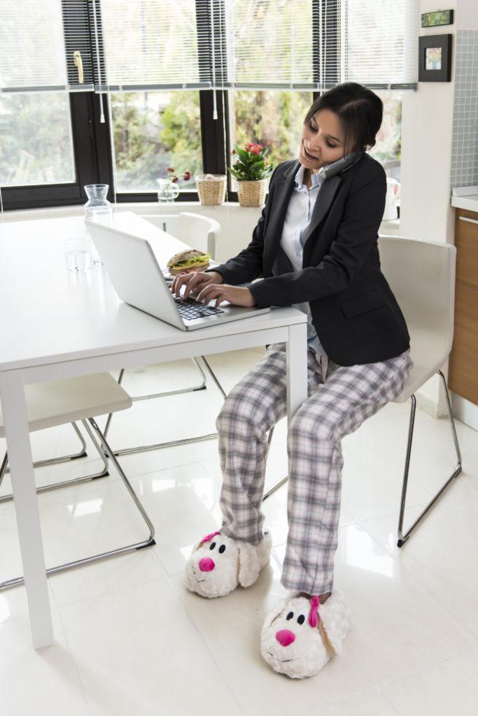 Career Tips To Go, pyjama suit