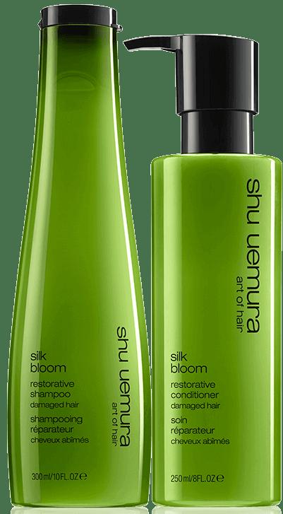 kosmetiikan suosikkilistani kuvitus shu uemura silk bloom kuvitus