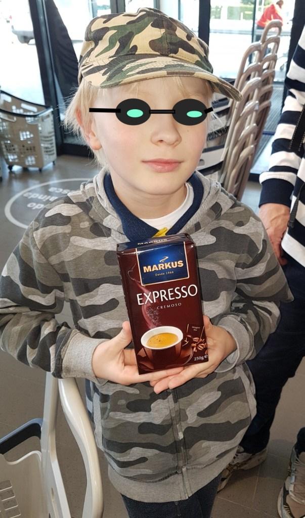 Markus-Kahvi
