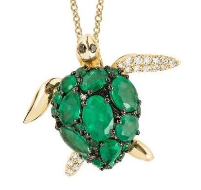 Muotia Matkan varrelta, smaragdi kilpikonna, Barbados, rantaloma ja muoti Barbados