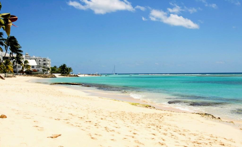 Carlisle Bay, Bridgetown Elämäni paras lomamatka Barbados