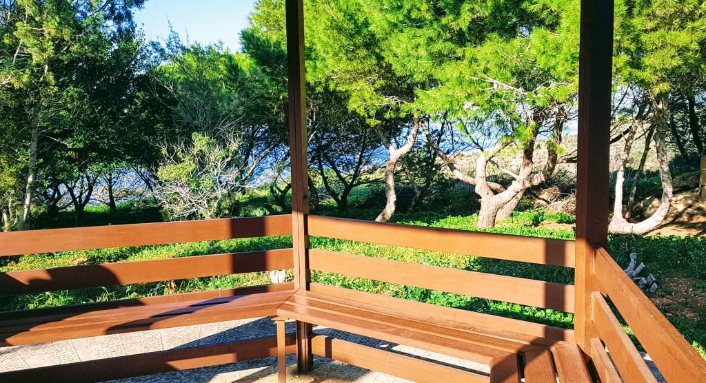 Gozon rantoja - San Blas Garden