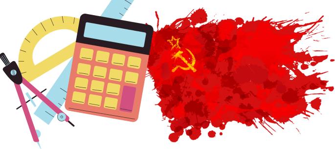 Koulumaailma Neuvostoliitossa