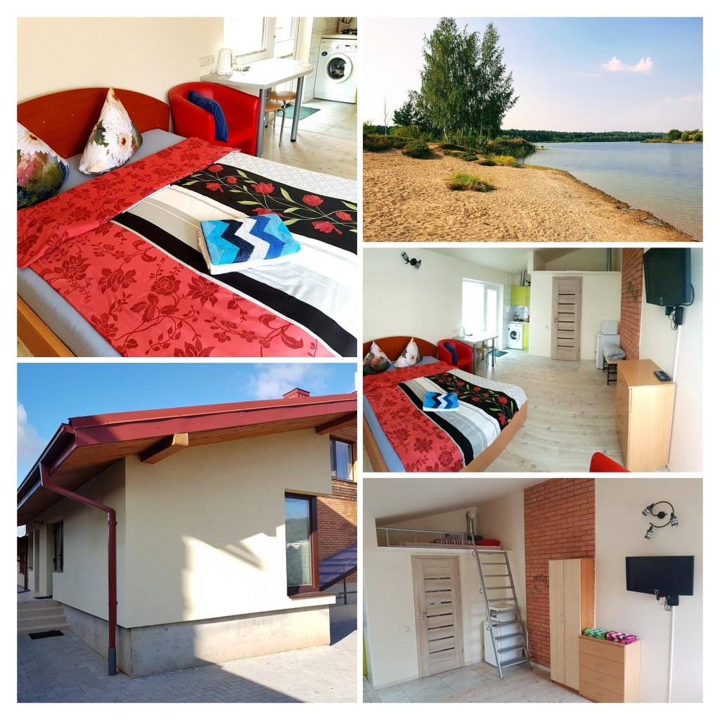 Lampedziai Apartment