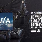 VP 000 Vía Podcast Promo