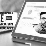 VP 013 Principios de marketing para un podcast