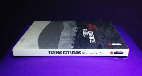 Livro: Tempos Extremos