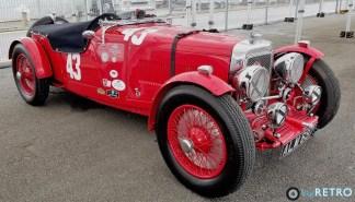 1933 AM Le Mans