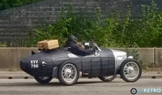 1937 Austin Special