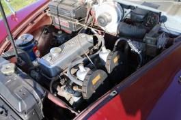 1957 MG Magnette ZB (4)