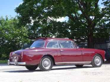1961 Alvis TD21 - 2