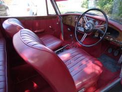 1961 Alvis TD21 - 3