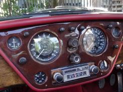 1961 Alvis TD21 - 4
