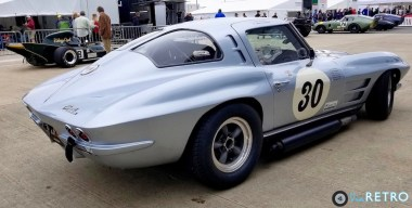 1963 Stingray 5.3L