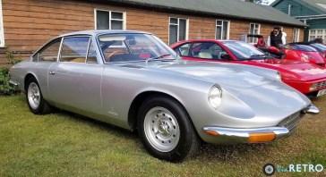 1968 Ferrari 33GTC 2