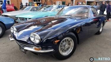 1968 Lambo 400GT