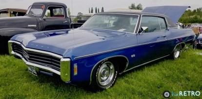 1969 Impala SS 2