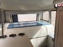 1978 Bedford CF ice cream van (3)