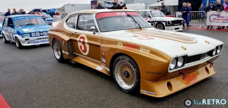 1980 Capri RS31000