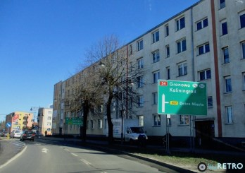 4.5 to Gronowo