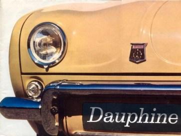 Dauphine brochure61