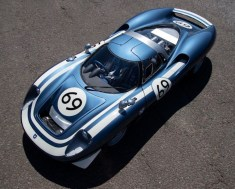 Ecurie-Ecosse-LM69-above-front