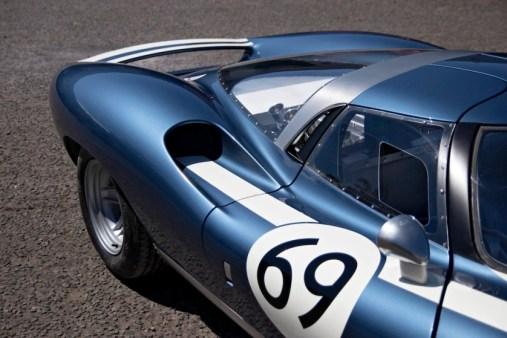 Ecurie-Ecosse-LM69-rear-detail