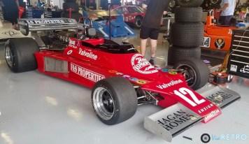 Ensign F1